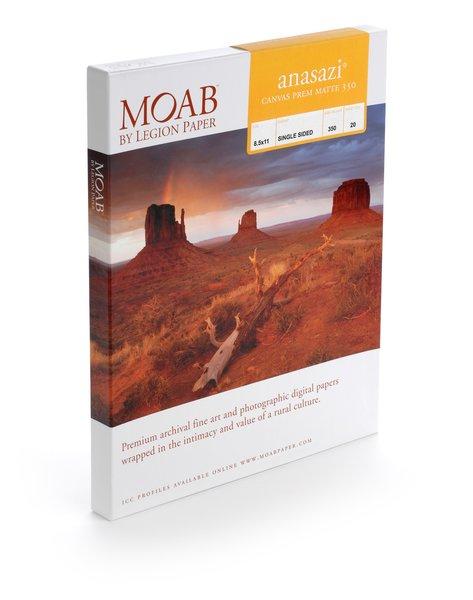 Moab Anasazi Canvas Premium Matte 350