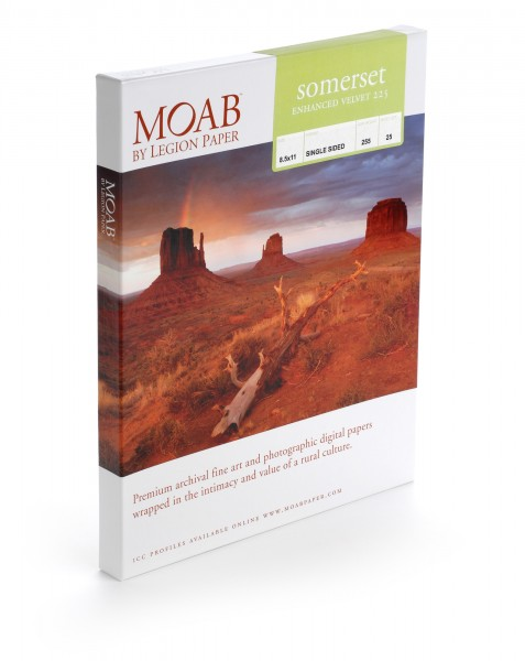 Moab Somerset Enhanced Velvet 225