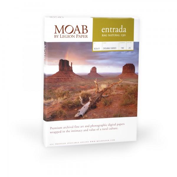 Moab Entrada Rag Natural 190