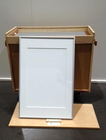 40x60cm mit Kiste 1