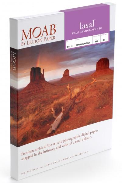 Moab Lasal Dual Semigloss 330 WB